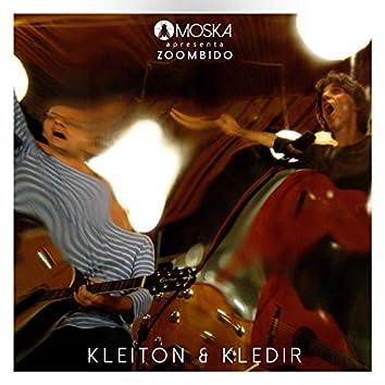 Moska Apresenta Zoombido: Kleiton & Kledir