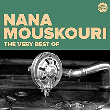 The Very Best Of (Nana Mouskouri)