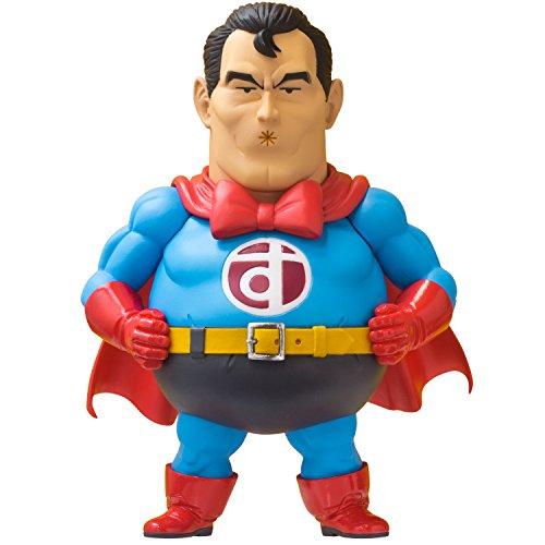 Dr Slump Suppaman Figurine