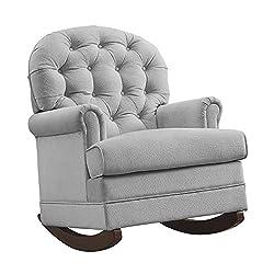 Groovy Rocking Chair For Nursery Nursery Glider Chairs Baby Creativecarmelina Interior Chair Design Creativecarmelinacom