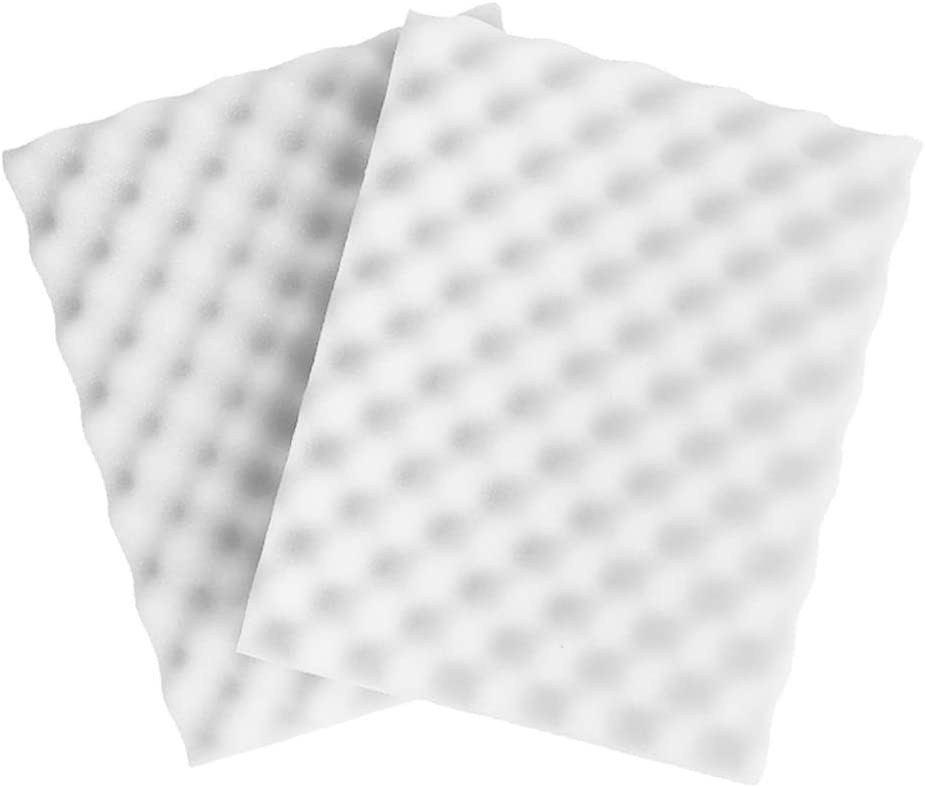 DENGNI 2pcs Fondant Flower Shaping Sponge Pads Max 90% OFF Popular overseas C Drying Foam Mat