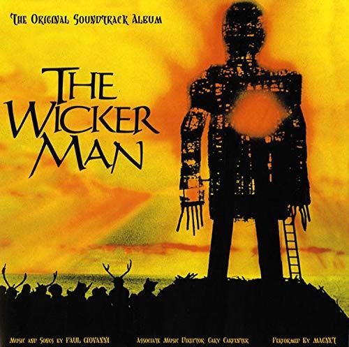 Wicker Man [VINYL]