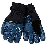 Helly Hansen Alpha Warm HT Glove Guantes, Hombre, Azul (603 North Sea Blue), M