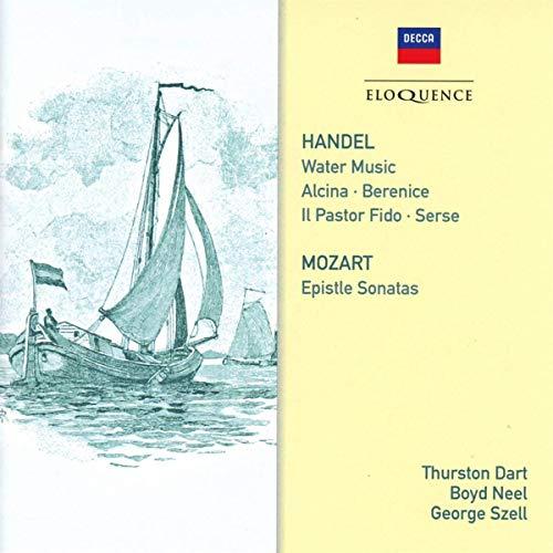 Händel und Mozart