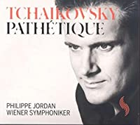 チャイコフスキー:交響曲 第6番 ロ短調 Op.74「悲愴」