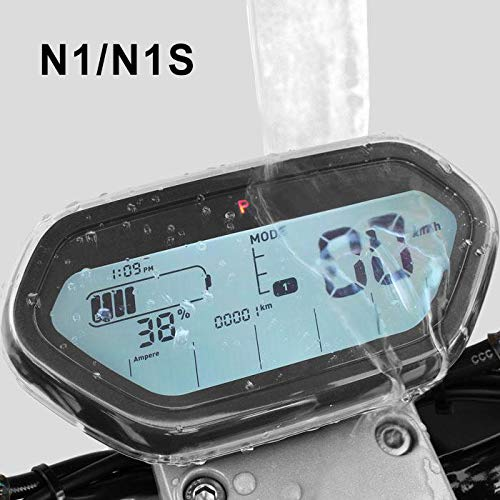 NIU DECKELSCHUTZ FÜR Dashboard Scooter N-Serie