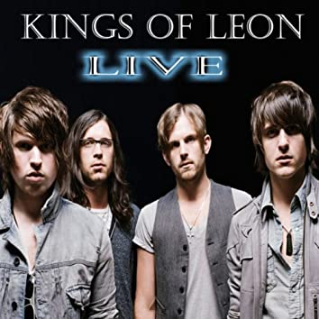 Kings Of Leon Live
