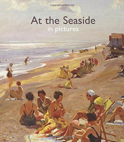 At the Seaside in Pictures (Pictures to Share)