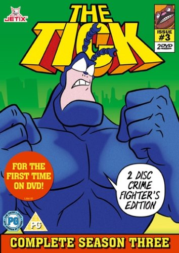 The Tick - Series 3