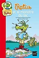 Ratus Poche: Ratus et le monstre du lac