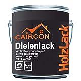 Vitrificateur parquet - escalier - meuble - Vernis acrylique - Pour sol intérieur en bois, liège - Brillant 2,5L