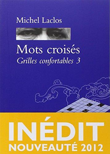 Mots croisés : Grilles confortables 3