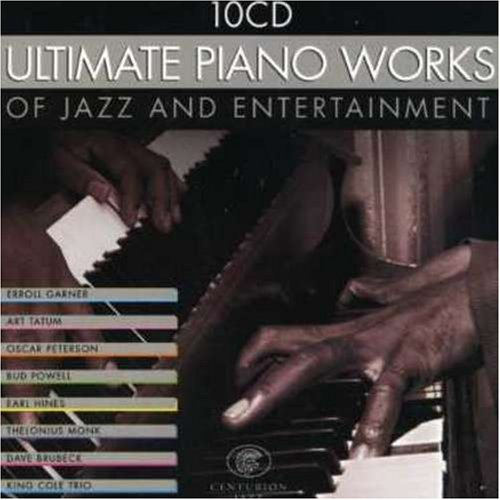 Ultimate Piano Works