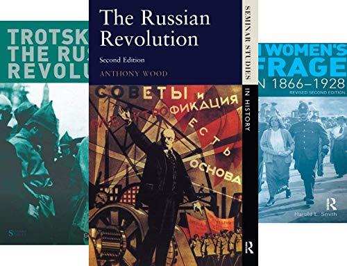 Seminar Studies (20 Book Series)