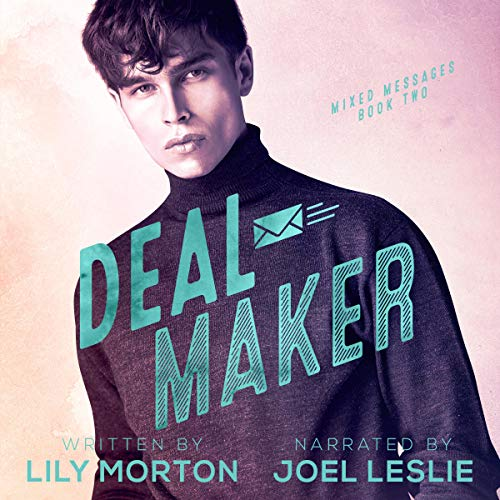 Couverture de Deal Maker