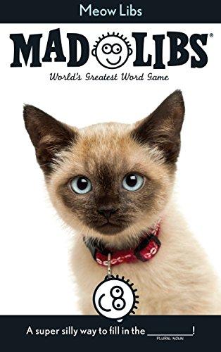 Meow Libs: World's Greatest Word Ga…