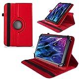 UC-Express Für Medion Lifetab P8912 Tasche Hülle Cover Schutz Tablet Hülle Bag