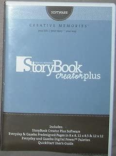 StoryBook Creator Plus
