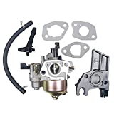 Beehive Filter Replace Carburateur + Collecteur d'admission + Joints for Honda Gx160 5.5Hp Gx200 6.5Hp Generator Water Pump Chinese Engine New