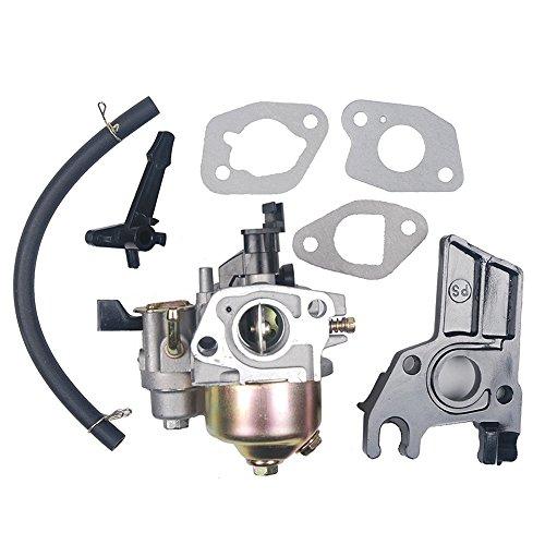 Beehive - Filtro de repuesto para carburador + colector de admisión + juntas para Honda Gx160 5.5Hp Gx200 6,5 Hp Generator Water Pump Chinese Engine New