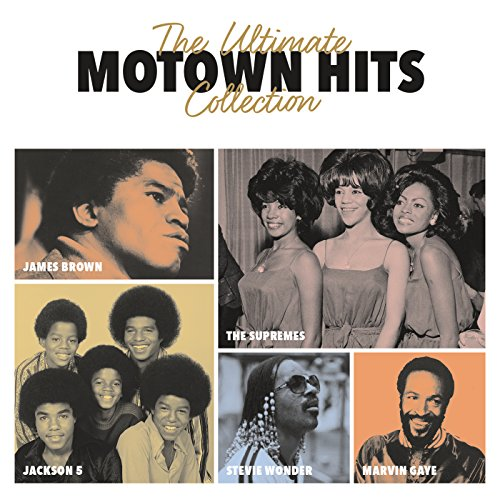 Motown Hits - The Ultimate Collection