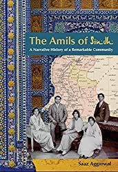 The Amils of Sindh: A Narrative History of a Remarkable Community