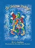 The Christmas Stockings by M J Jordan (2014-09-15)