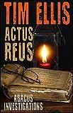 Actus Reus (Abacus Investigations Book 2) (English Edition)
