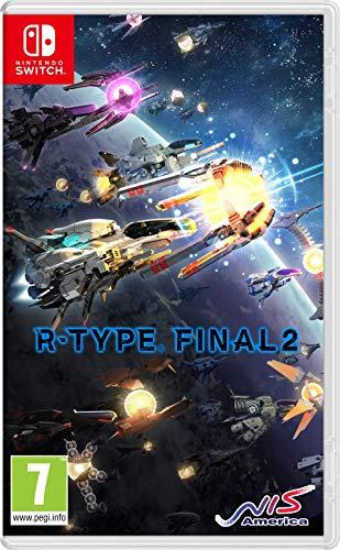 R-Type Final 2 - Inaugural Flight Edition - Nintendo Switch