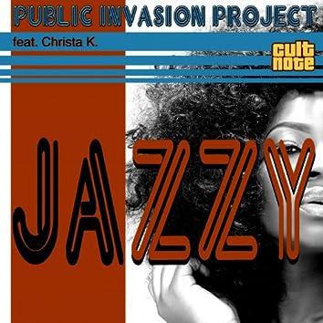 Jazzy (feat. Christa K.)
