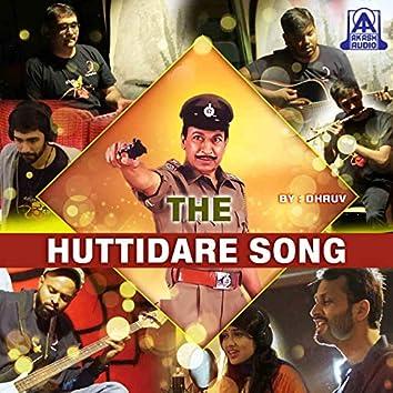 The Huttidare Song - Single