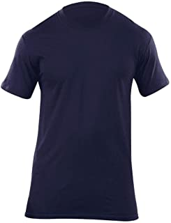 Tactical Utili-T Crew Neck Shirt, Short Sleeves, Cotton Fabric, Pack of 3, Style 40016