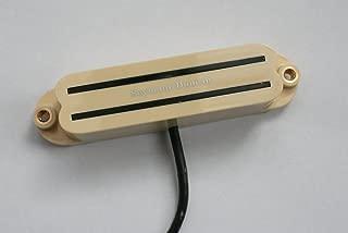 Seymour Duncan - 11205-02-C - SHR-1b Hot Rails for Strat Crm
