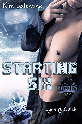Starting Six: Lynn und Caleb (Boston Razors 4)