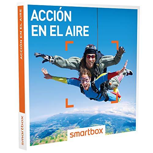 Smartbox - Caja Regalo para Adolescentes - Ideas Regalos Originales - Experiencias de Aventura en el Aire como Globo o Parapente