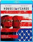 ハウス・オブ・カード 野望の階段 SEASON5 ブルーレイ コ...[Blu-ray/ブルーレイ]