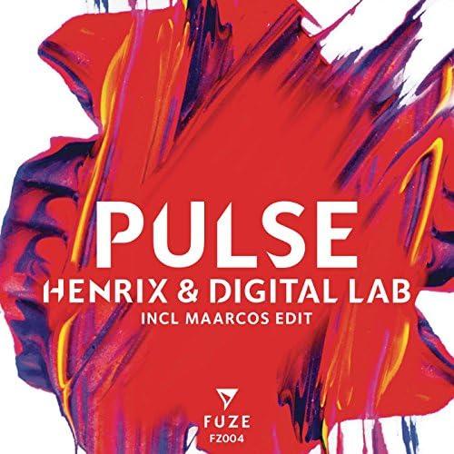 Henrix & Digital Lab
