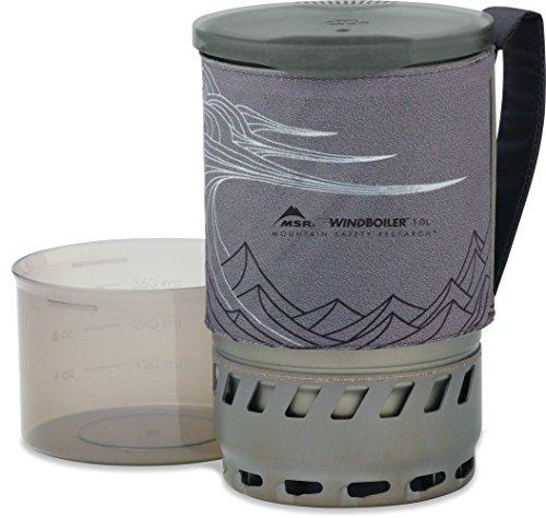 MSR WindBurner Padella 1 litro