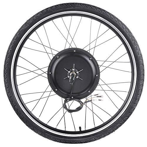 ReaseJoy 36V 500W 26' Rear Wheel Electric Bicycle Motor Conversion Kit E-Bike Cycling Hub