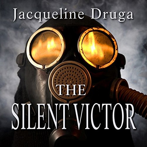 The Silent Victor audiobook cover art