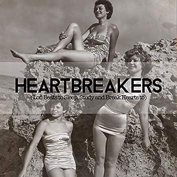 Heartbreakers (Lofi Beats To Sleep, Study And Break Hearts To)