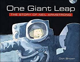 one giant leap the story of neil armstrong