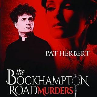 The Bockhampton Road Murders audiobook cover art