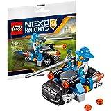 Lego 30371 Nexo Knights: Knight's Cycle
