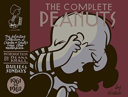The Complete Peanuts Vol. 6: 1961-1962 (English Edition)