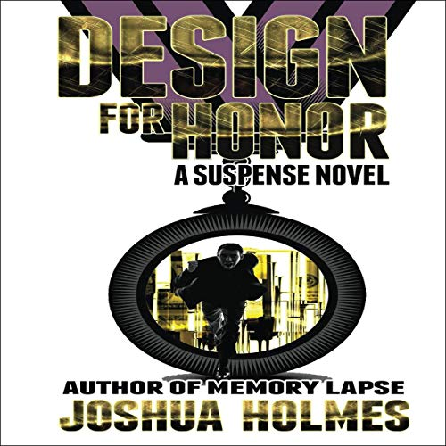 Design for Honor: The Design Series, Book 4