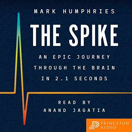 The Spike cover art