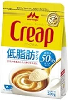 森永乳業 クリープ ライト袋 200g ×4袋