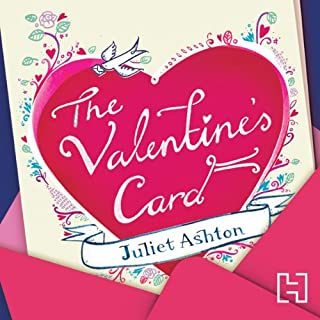 The Valentine's Card cover art