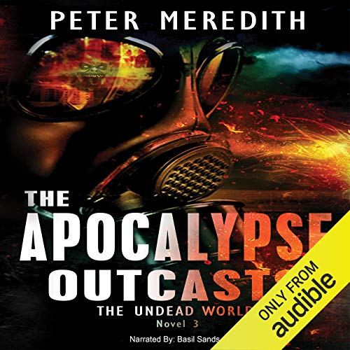 The Apocalypse Outcasts Titelbild